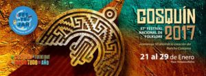 Historia del Festival Nacional de Folklore de Cosquín